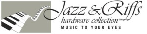 Jazz and Riffs Hardware Collection